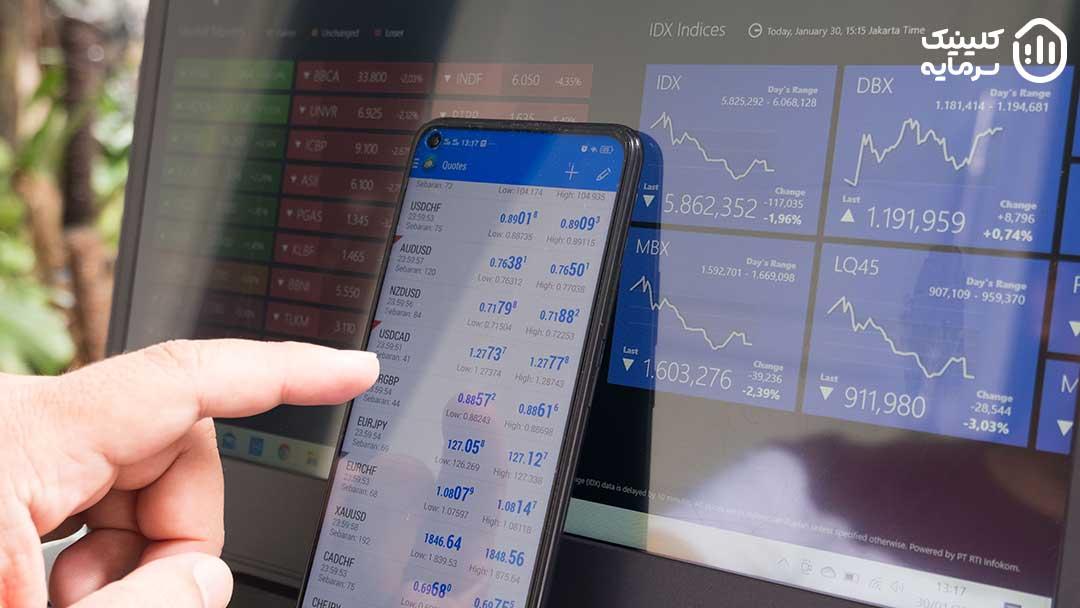 استفاده از اهرم در فارکس به معاملهگران این فرصت را میدهد تا سرمایه گذاری اولیه خود را به مبلغ بیشتری انجام دهند.