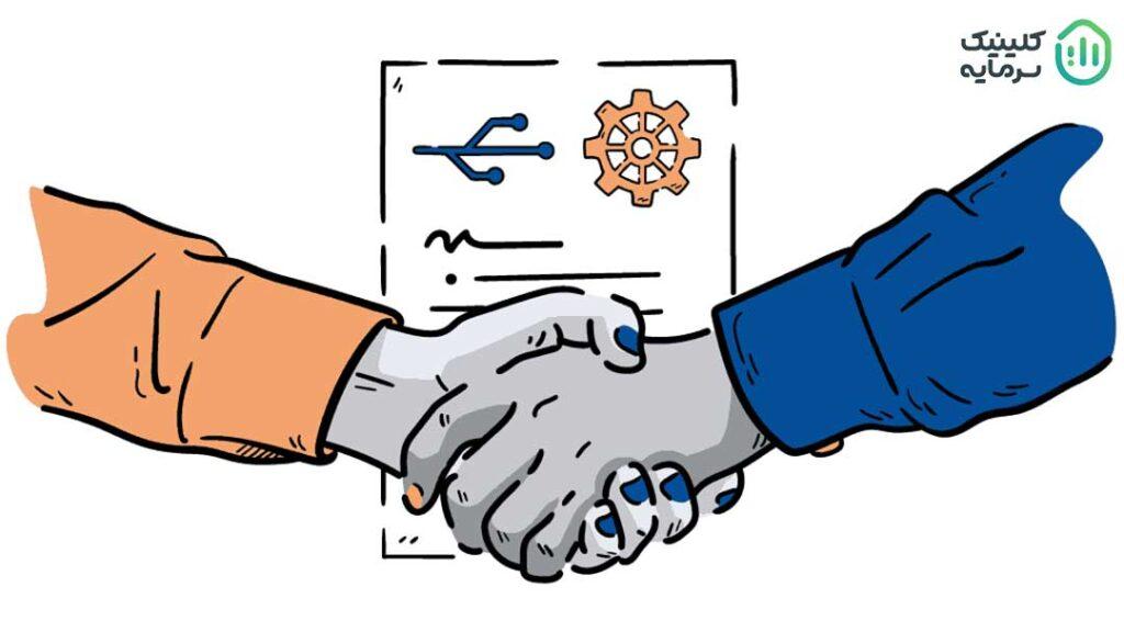 شرایط و مفاد قرارداد در این قراردادها برای هر دو طرف بسیار شفاف هستند.