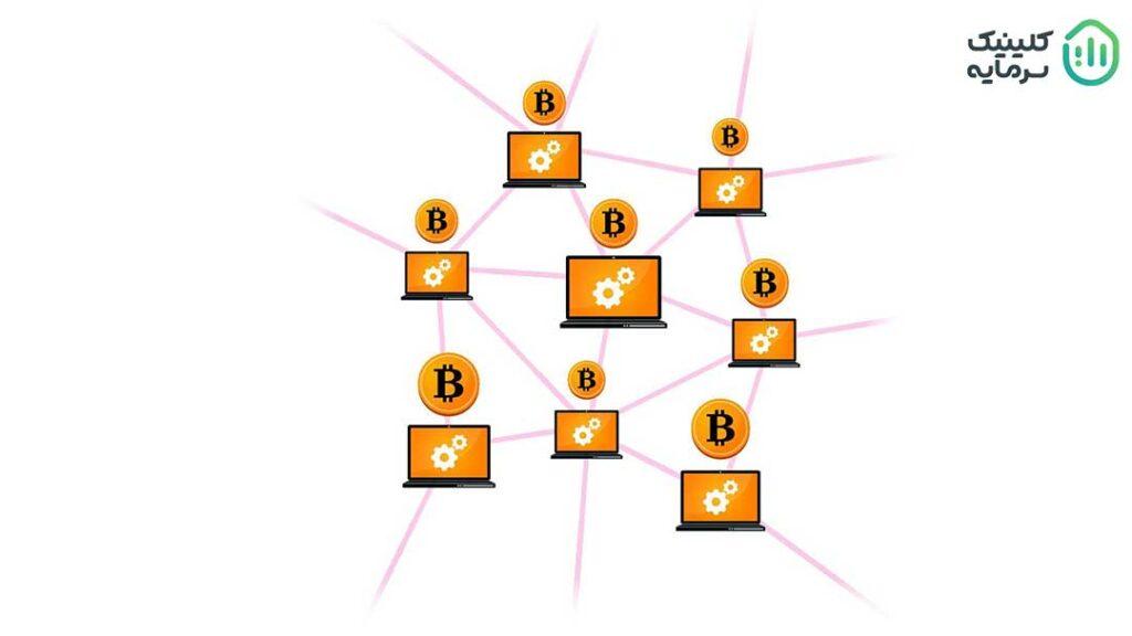 بیت کوین: یک سیستم پرداخت نقدی الکترونیک و همتا به همتا