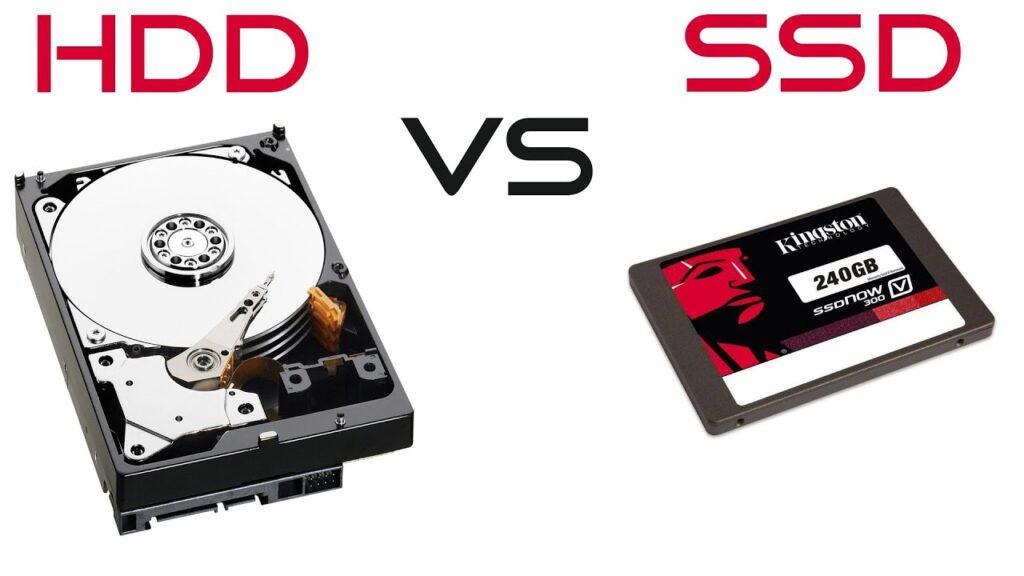 کاربرد SSD در مقایسه HDD برای استخراج ارز دیجیتال چیا