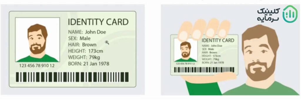 فرآیند احراز هویت در صرافیهای ارز دیجیتال